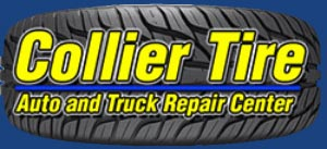 Collier Tire Auto and Truck Repair Center